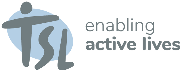 TSL - enabling active lives