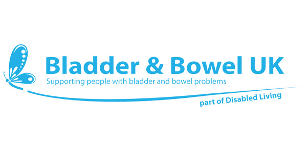 Bladder & Bowel UK logo