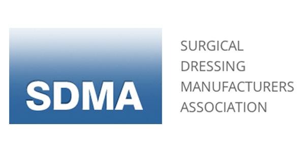 SDMA logo