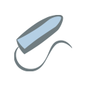Tampons icon
