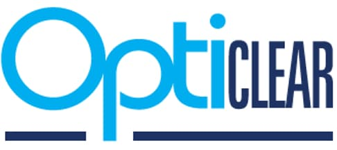 Opticlear logo